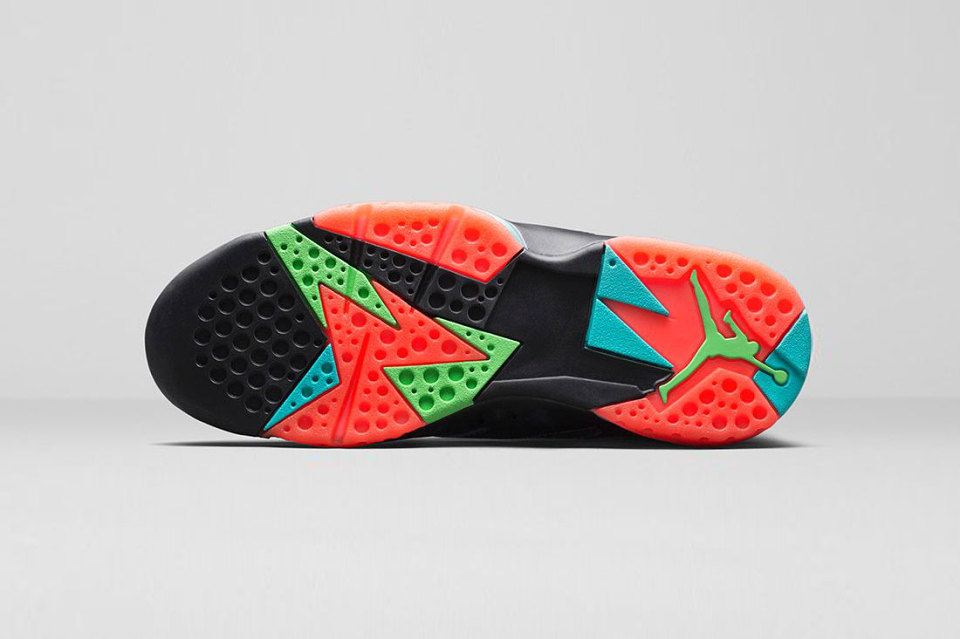 "Air Jordan 7 ""30th Anniversary"""