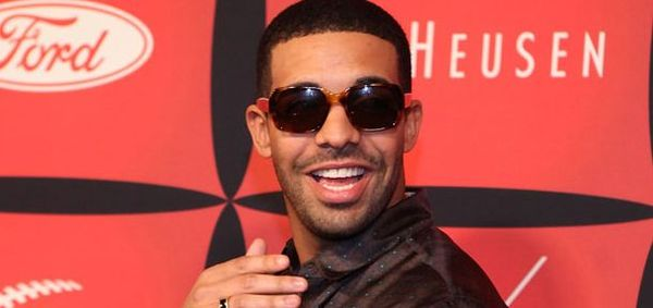 Drake Just Tied The Beatles Record For Most Concurrent Billboard Hot 100 Hits
