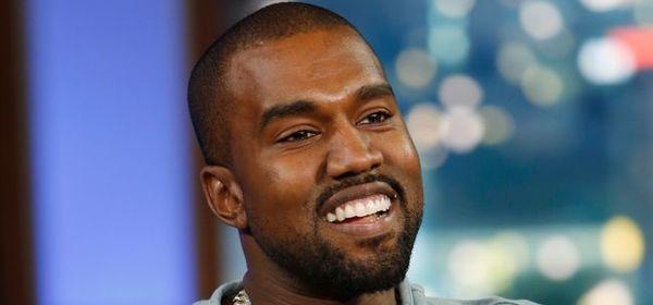 Kanye West Announces New Album's Title And Possible Cover Art