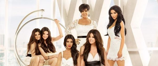 'Keeping Up With The Kardashians' Pay, Including 'Kanye Bonus' Revealed