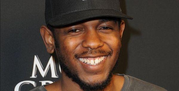 Kendrick Lamar's 'To Pimp A Butterfly' Breaks Spotify Single Day Record