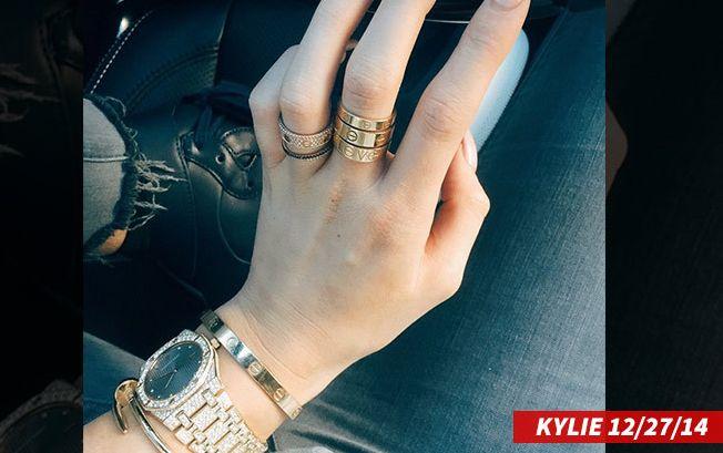 Kylie watch