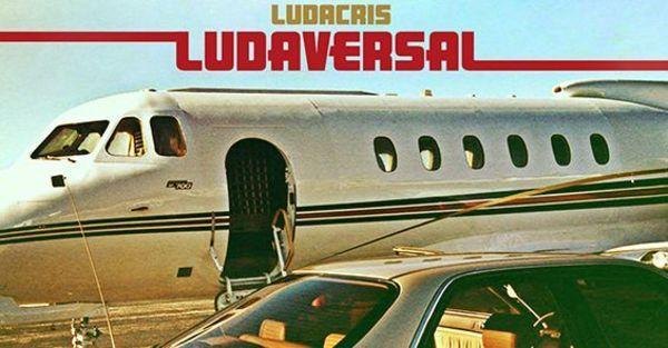 Ludacris' 'Ludaversal' Track Listing