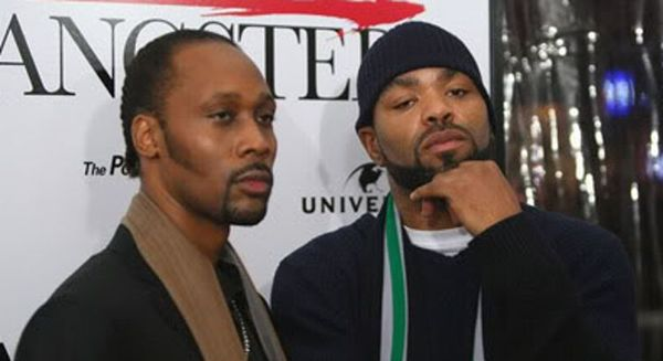 Method Man Is Against Waiting 88 Years For 'Once Upon A Time In Shaolin'