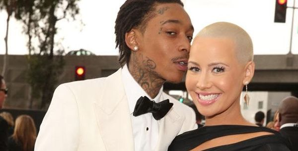 Wiz Khalifa Talks Amber Rose On Rico Love's 'Somebody Else Remix'
