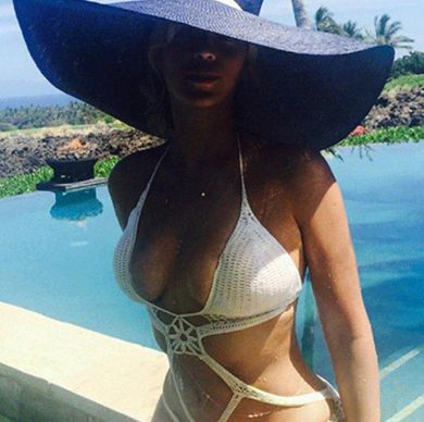 Beyonce thirst 5