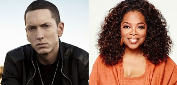 'Empire' To 'Beg' Eminem (And Oprah) To Be On Season 2
