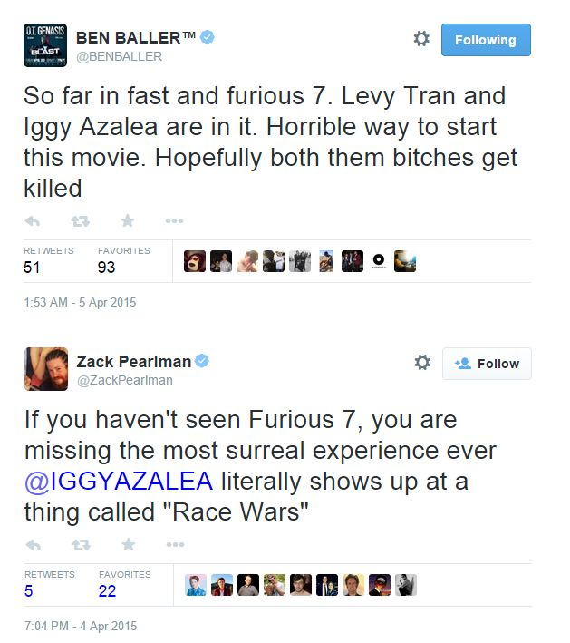 Iggy Furious 1