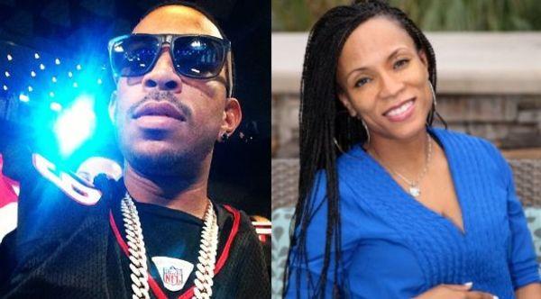 Ludacris Won't Let Tamika Fuller See Their Daughter