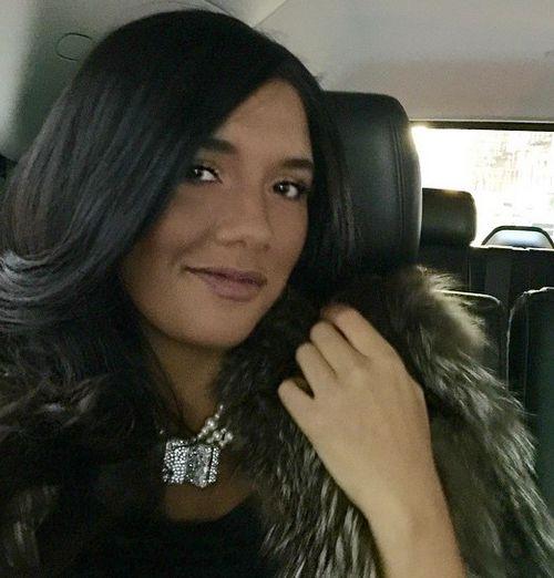 Vanessa B 1