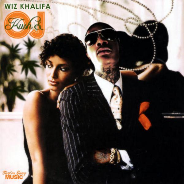 Wiz Khalifa Reflects on Fifth Anniversary Of 'Kush & OJ'