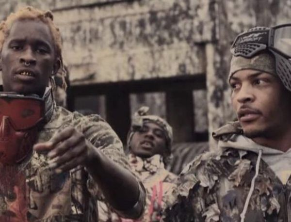 T.I. Speaks on Young Thug's 'Barter 6'