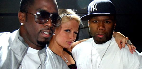 50 Cent Says He Ghost Wrote For Diddy; Talks Past Beefs