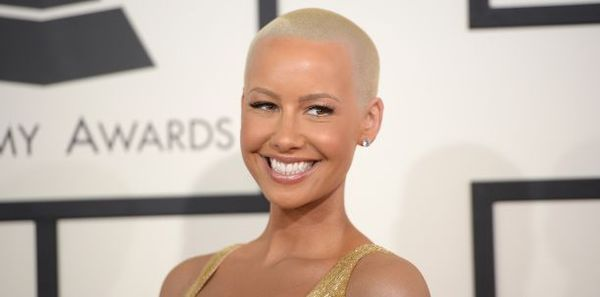 Is Amber Rose Getting A Talk Show?
