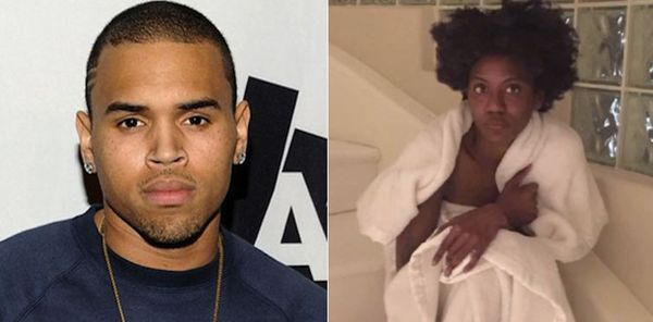 Chris Brown's Stalker Charged with 3 Felonies...Appears Reasonably Sane