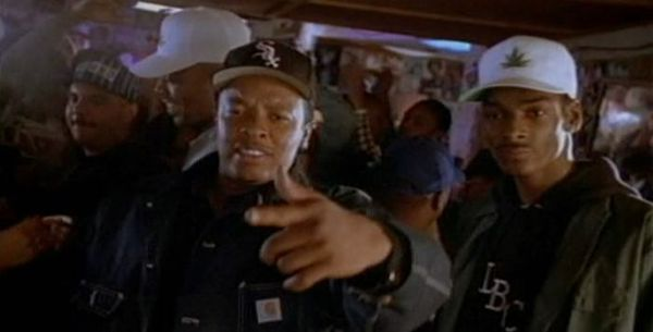 Dr. Dre Explains What Happened The First Time He Heard Snoop Dogg