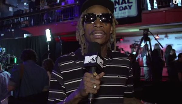 Wiz Khalifa Says '#2009' Is Almost Done; Reveals PARTYNEXTDOOR Collab