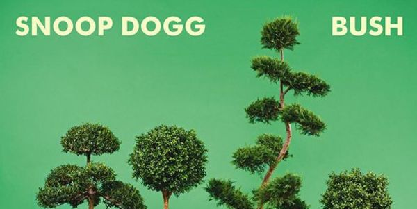 Snoop Dogg's 'Bush' Flops; Drake Keeps Rolling