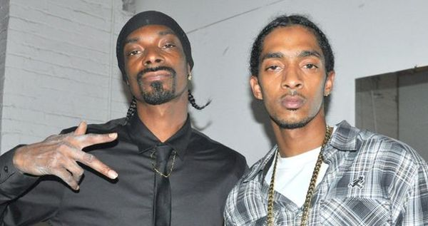 Snoop Dogg Announces New Album For July; Just Blaze & Nipsey Hussle Featured
