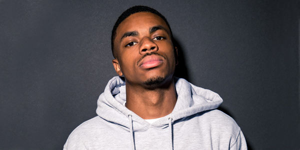 Vince Staples Celebrates Being Off Probation And Thanks Some Very Specific People