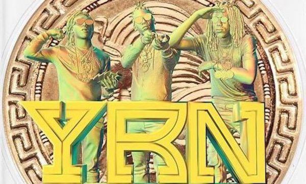 Migos Reveals 'YRN' Cover