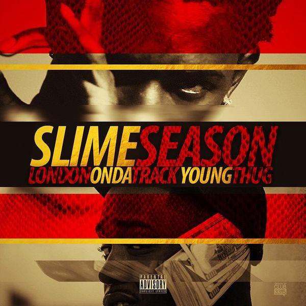 Young Thug Announces 'Slime Season' Mixtape