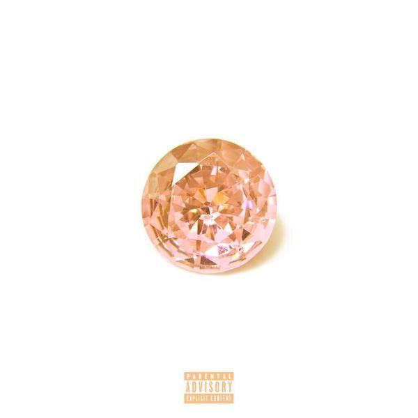 Riff Raff's 'Peach Panther' Album Cover