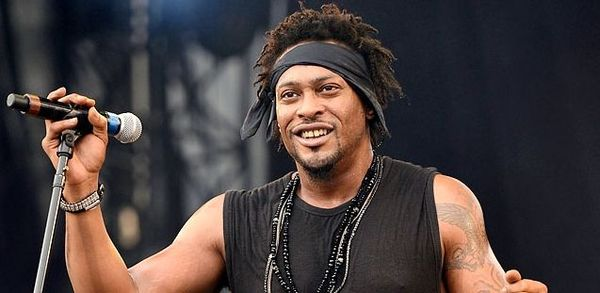 D'Angelo Calls Out Jeezy & Young Thug