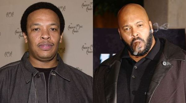 Dr. Dre & Ice Cube Are Also Getting Sued By The Family Of The Guy Suge Knight Killed