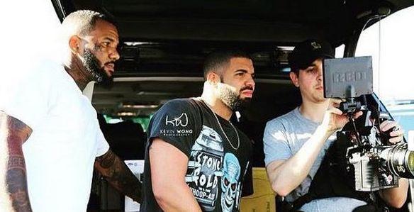 Drake Game 100