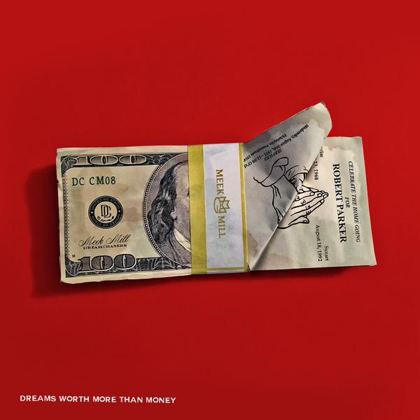 Meek Mill's 'DWMTM' Cover, Track Listing & Release Date
