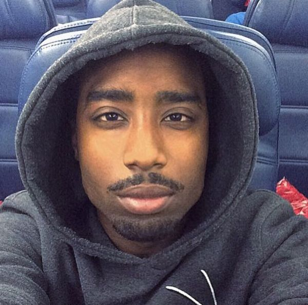 Check Out The Actor Slated To Play Tupac In 'Straight Outta Compton'