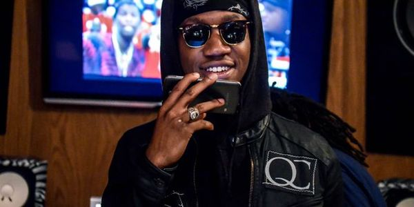 Did OG Maco Take The Money And Run On $1000 Verse Offer?