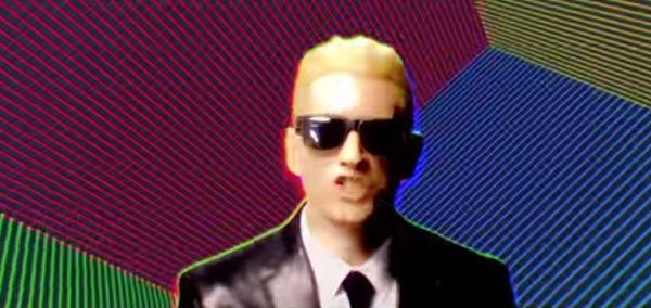 Another Rapper Just Stole Eminem's Most Words In A Song Crown