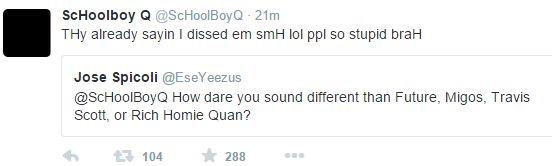 Schoolboy Q Twitter 1