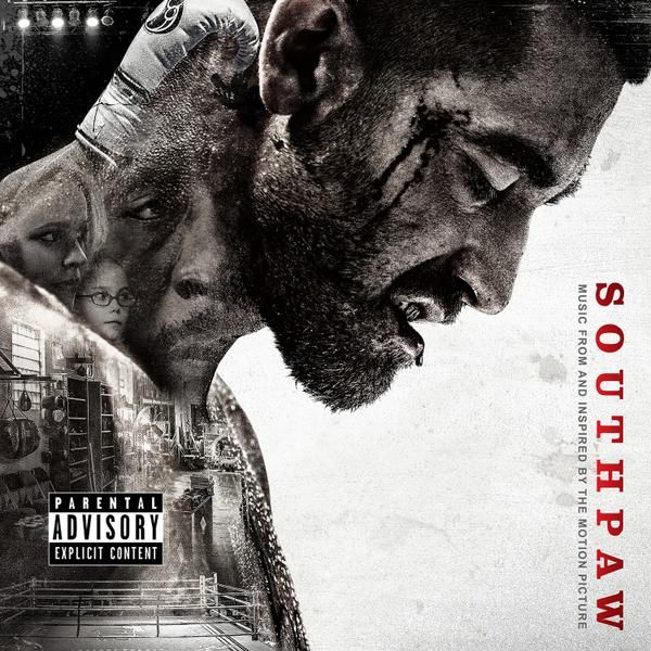 'Southpaw' Soundtrack Features Eminem, Action Bronson, 50 Cent & More