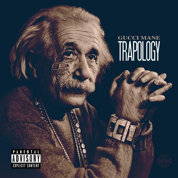 Gucci Mane Announces 'Trapology' Project