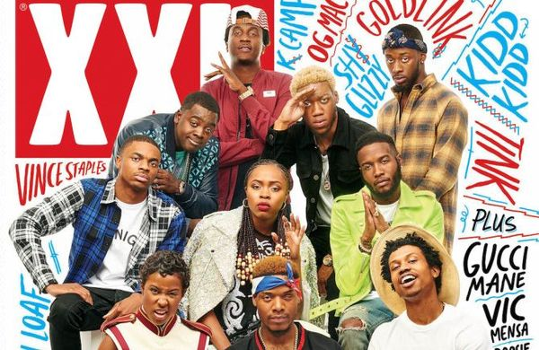 XXL Announces Freshman Class Of 2015