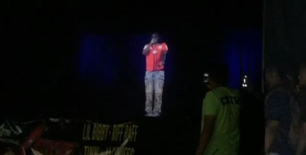 Chief Keef Hologram Show Shut Down After One Song