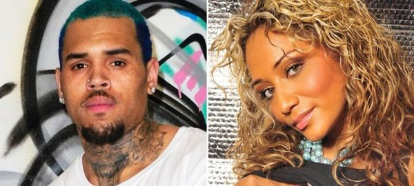 Chris Brown Files Papers To Establish Paternity