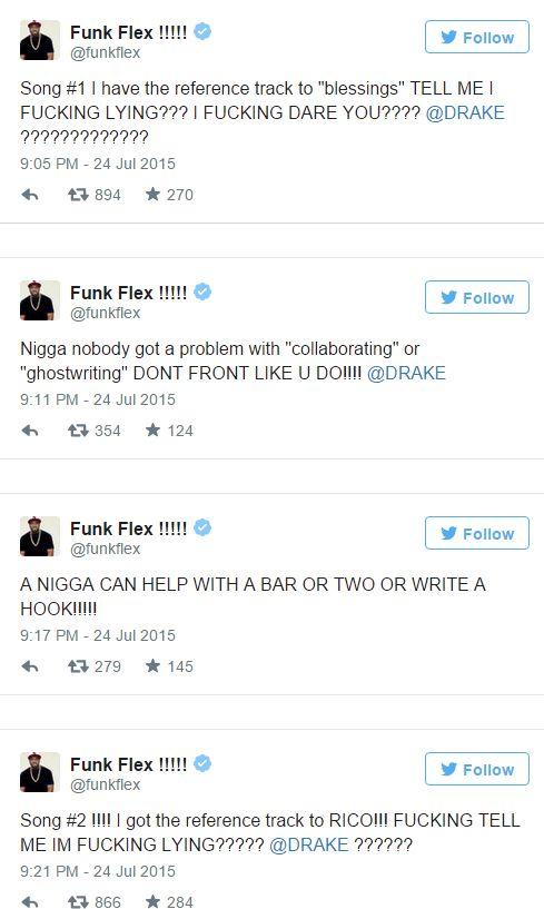 Funk Flex 1