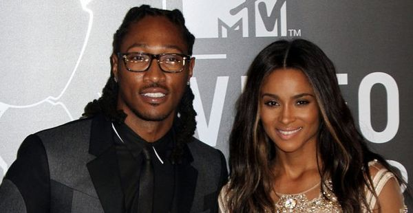 Ciara Is Firing Subliminals At Future
