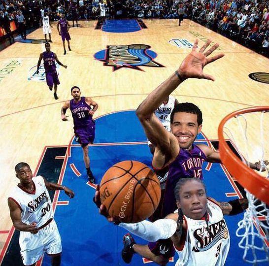 Meek Drake meme