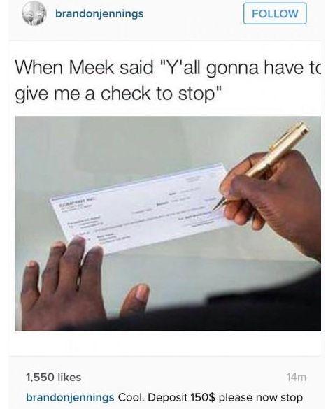 meek slander 1