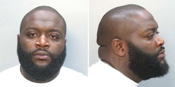 Rick Ross Finally Made Bail After Putting Up Mansion