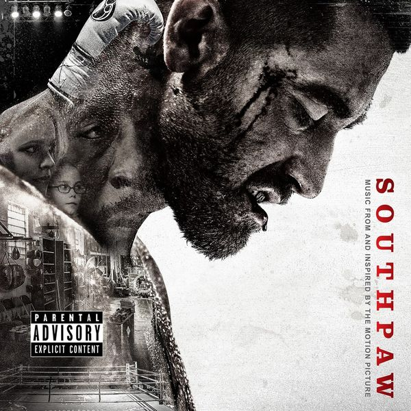 Stream The Eminem Executive-Produced Southpaw Soundtrack