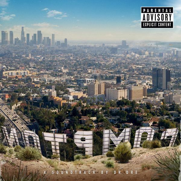 Dr. Dre Announces 'Compton' Release Date & Track Listing