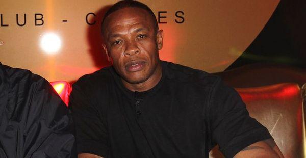 Dr. Dre Speaks On Assaulting Dee Barnes in 1991