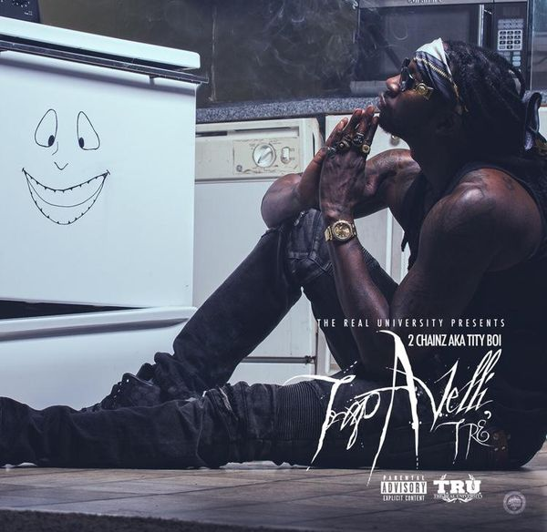 Here's 2 Chainz's 'Trapavelli Tre' Track List