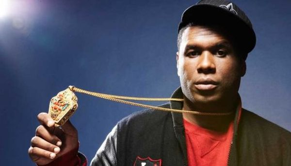 Four Unreleased Jay Electronica Songs Have Surfaced